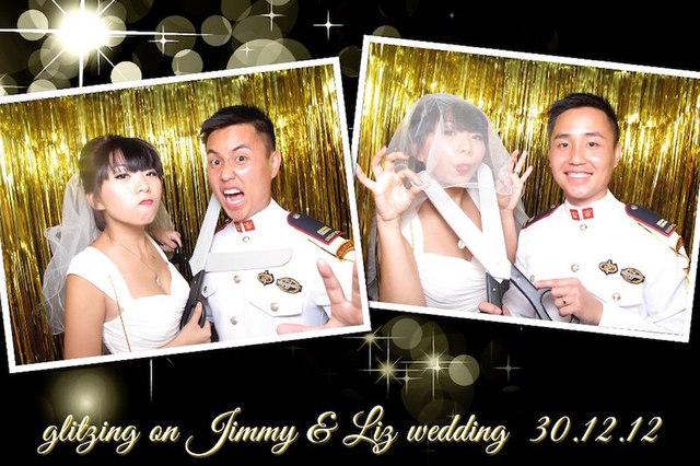 Jimmy & Liz