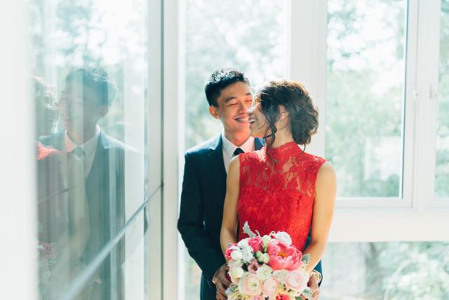 Glenn & Sarah
