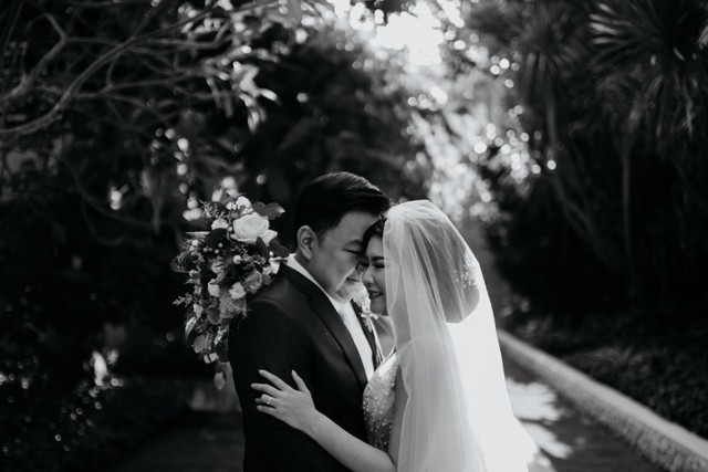Hendra + Fiska Wedding