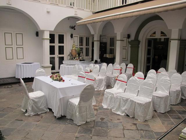 Senso Ristorante & Bar (Buffet Weddings)