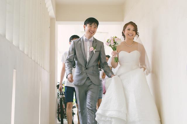 Patrick & Xingyun