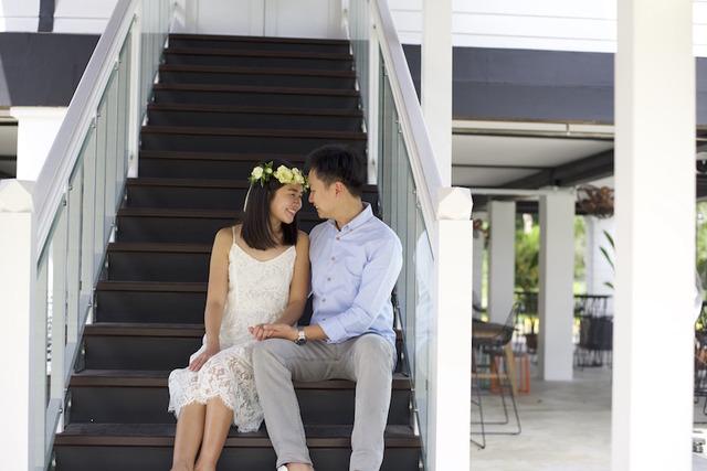 Jeanette & Ghim Chuan