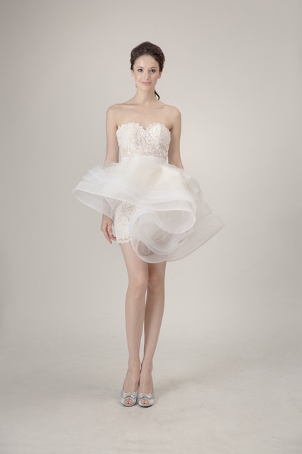 Chantilly and Tulle