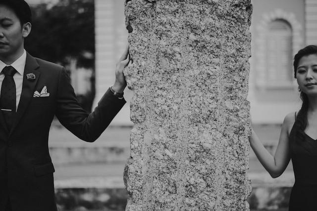 Calvin & Sara