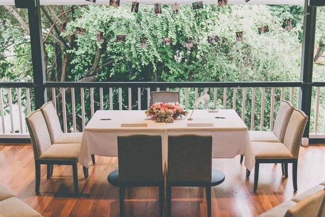 Lewin Terrace