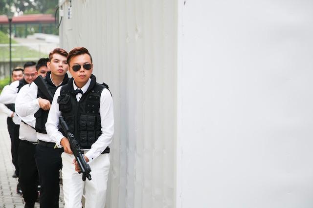 Ivan & Joey