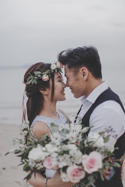 Sebastian & Yuan Yin