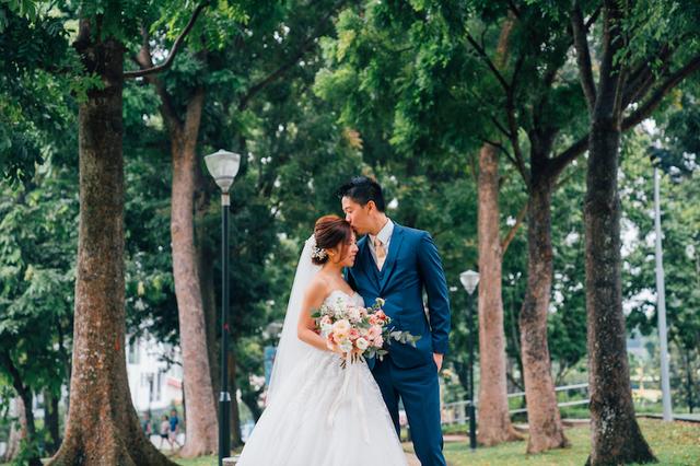 Jian Xiang & Fiona