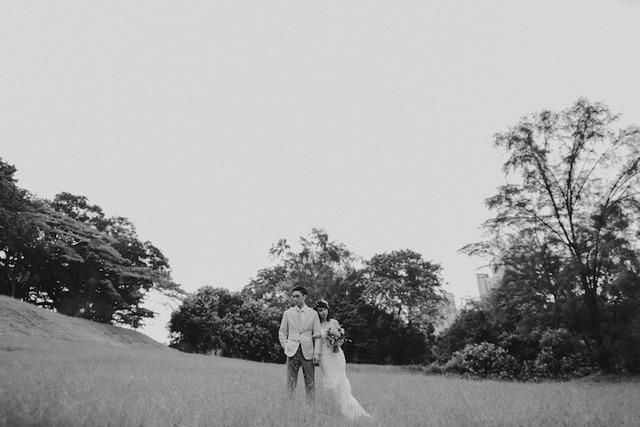Edwin & Janice