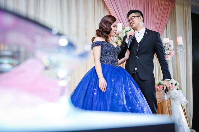 Ming Yao & Shi Leng