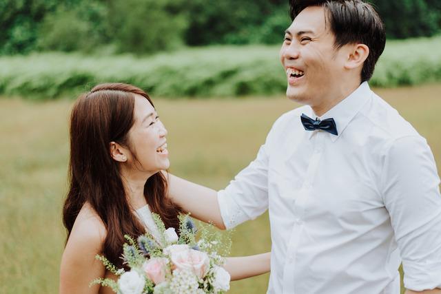 Ming En & Ruth
