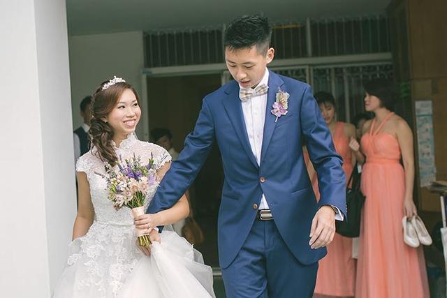 Liang Song & Huimin