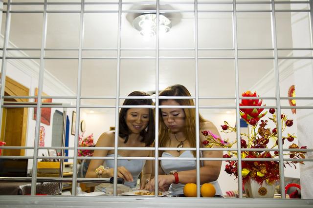 Jingle & Jia Hui
