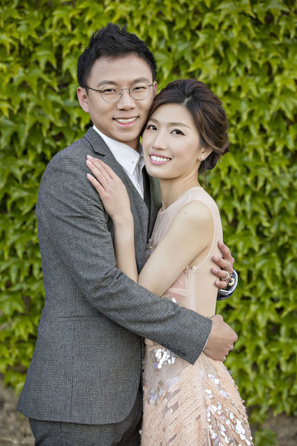 Gary & Jenny (I)