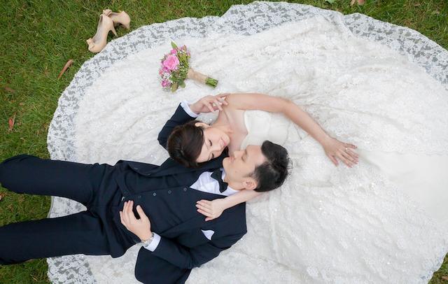 Xiang Yi & Diana