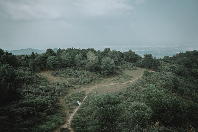 Elopement in Vietnam