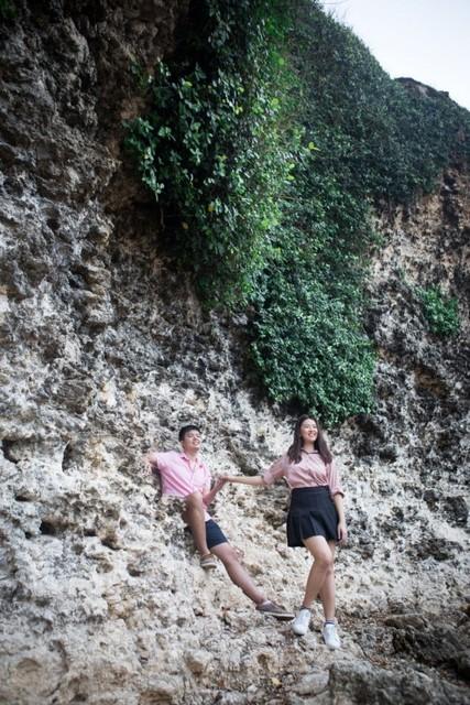 Alex and Clara