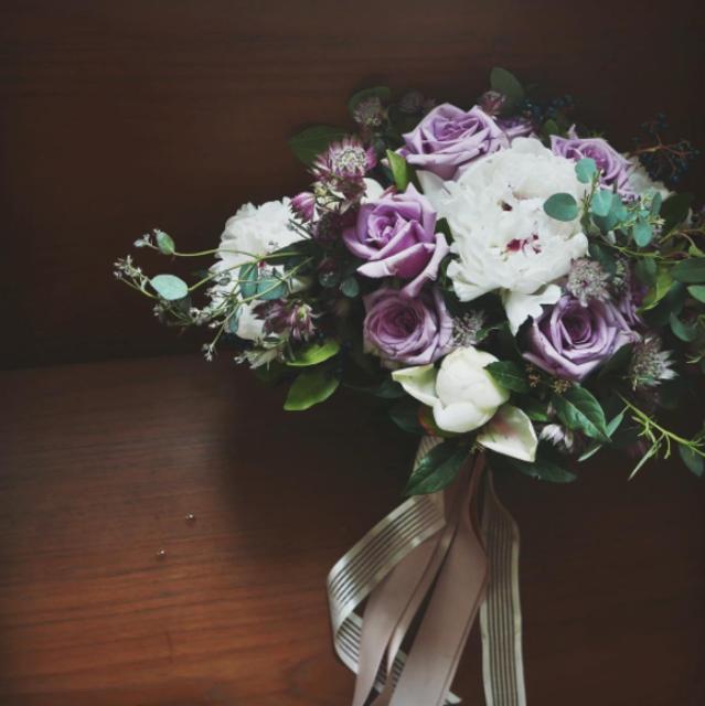 Bridal Bouquets