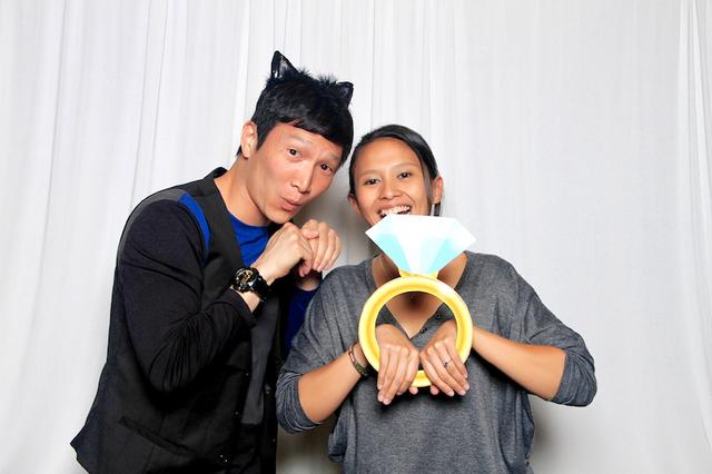 Kar Wee & Jeannie
