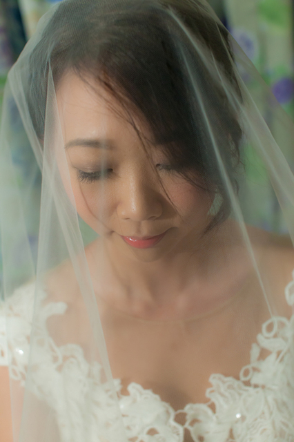 Kin Meng & Cheryl (II)