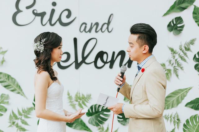 Eric & EeVonn