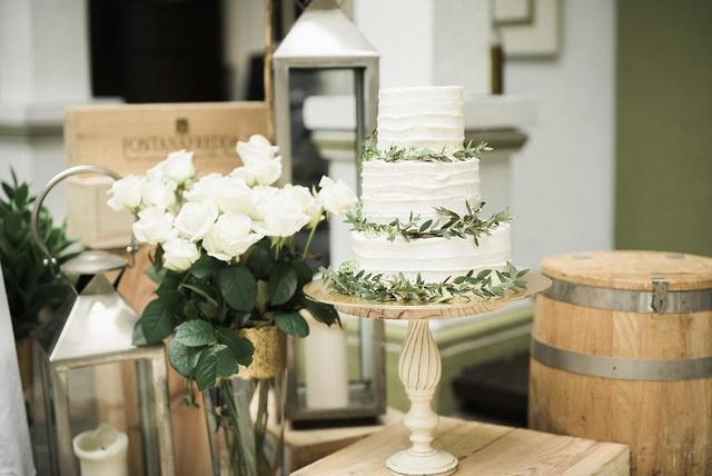 Senso Ristorante & Bar (Weddings)