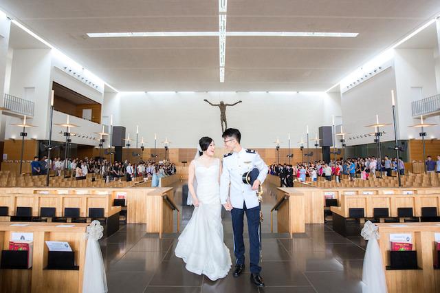 Chee Yong & Sharon
