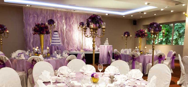 Lavender Ballroom