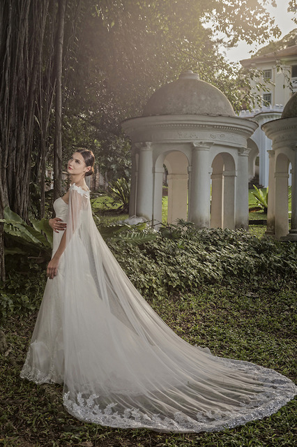 Wedding Gowns Collection II