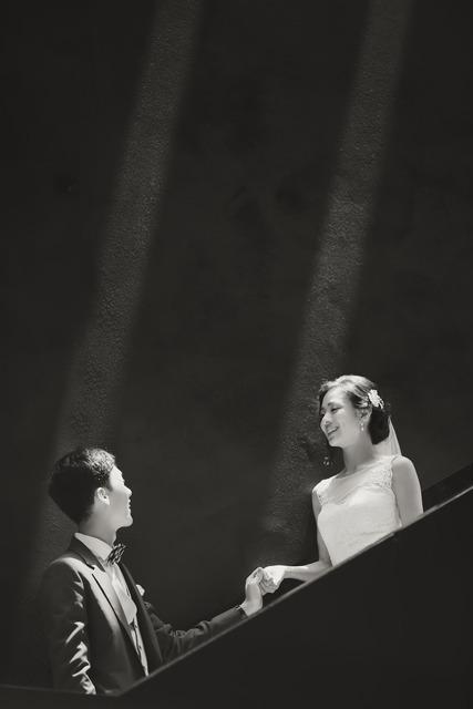 Sam & Michelle