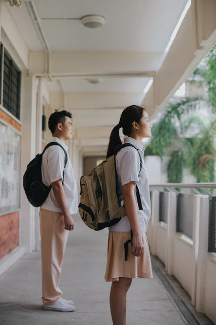 Ian & Adeline