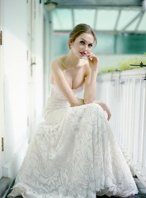 Senso Wedding Show