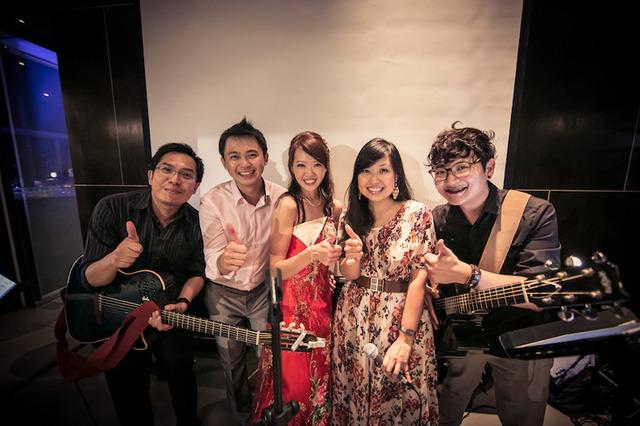 Live Band
