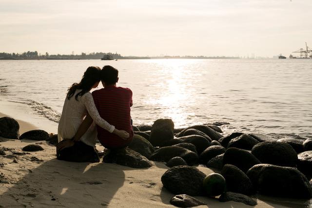Eric & JinYan