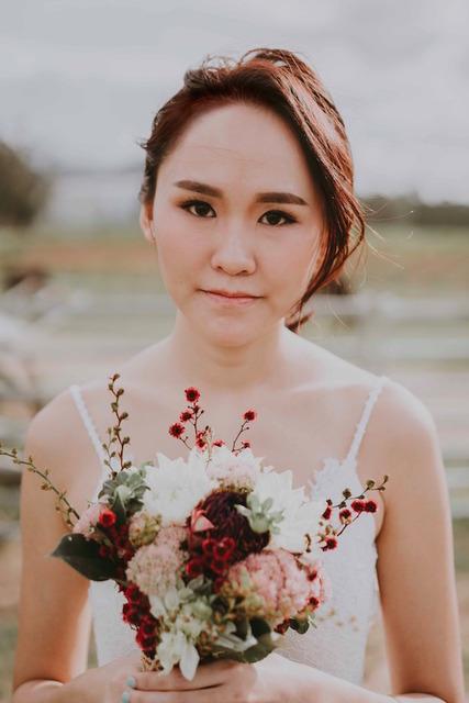Zhen Min & Jasmine