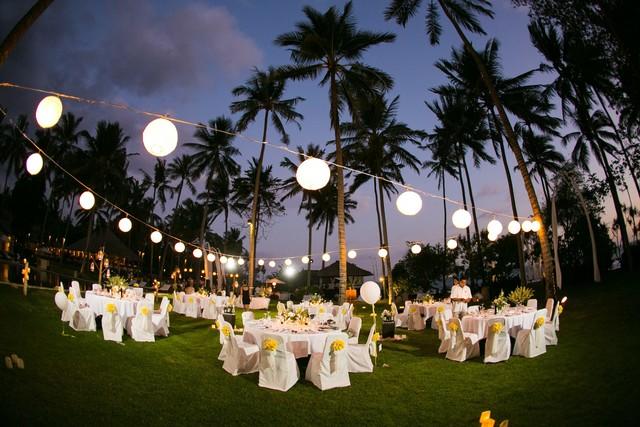 Reception Dinner - Coconut Grove
