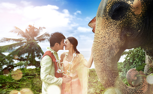 Hitcheed singapore wedding bridal memoire co phuket %284 19%29