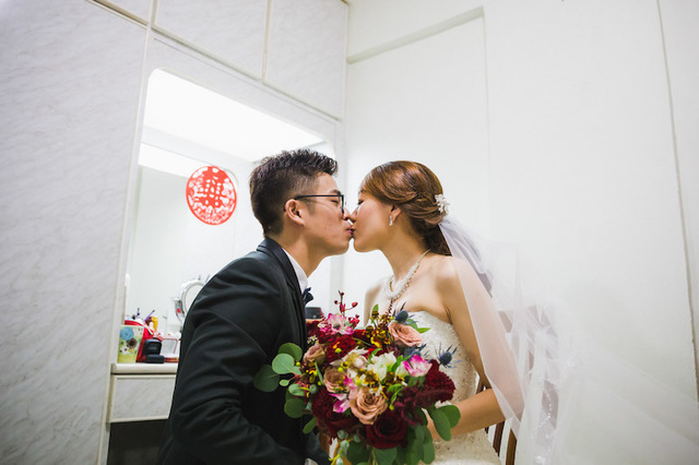 Jonah & Suk Yi