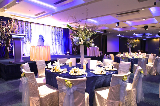 Constellation Ballroom