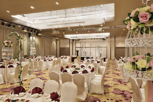 Genting Ballroom