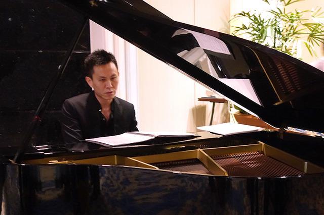 Solo Piano for Wedding