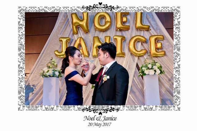 Noel & Janice