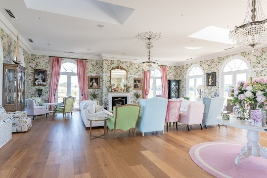 St Claire Country House