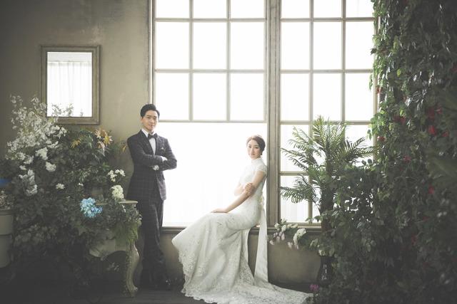 Mr Shen & Ms Zhang
