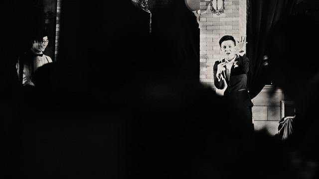 Kevin & Yifan