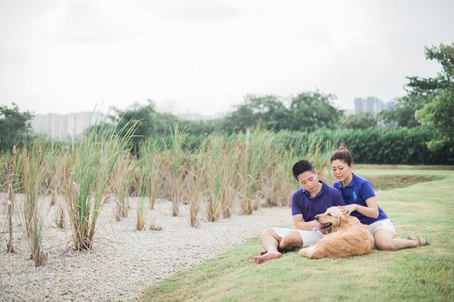 Weiliang & Macvis