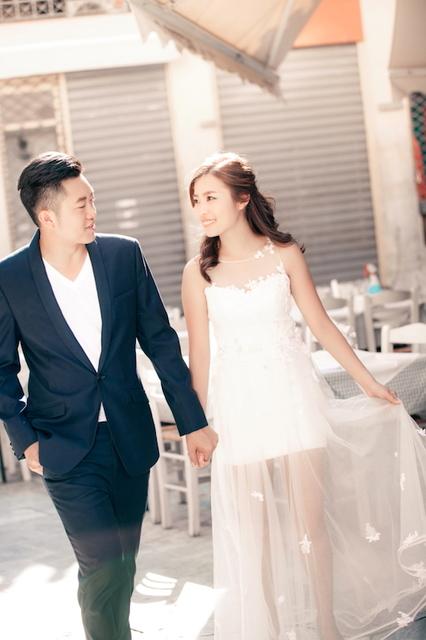 Jun Da & Emily