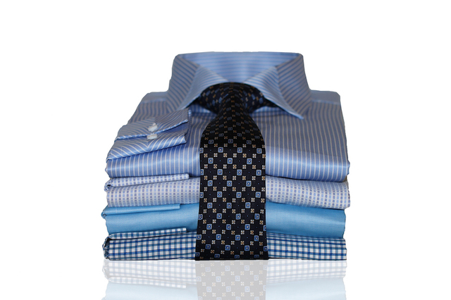 Bespoke Suits & Shirts