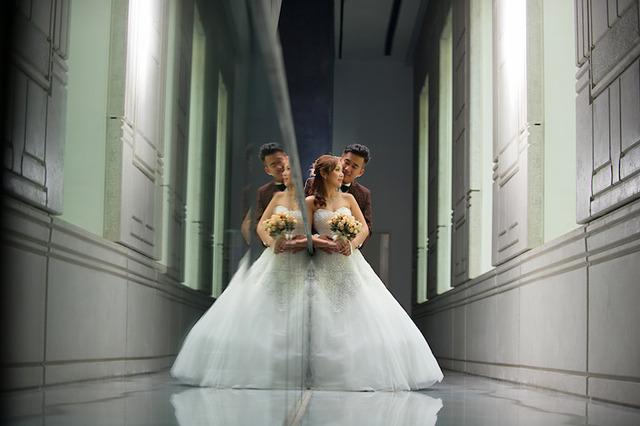ZhiXing & Janet