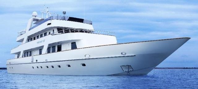 MegaWay 128 Yacht